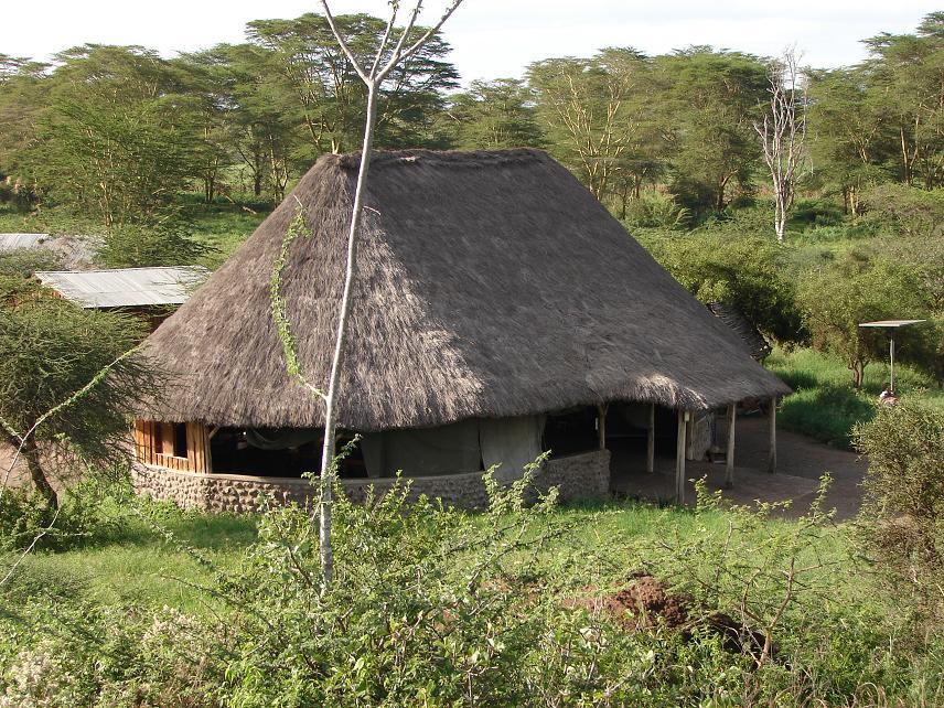 Maasai Centre