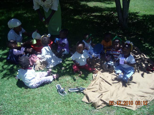 EAMO orphans
