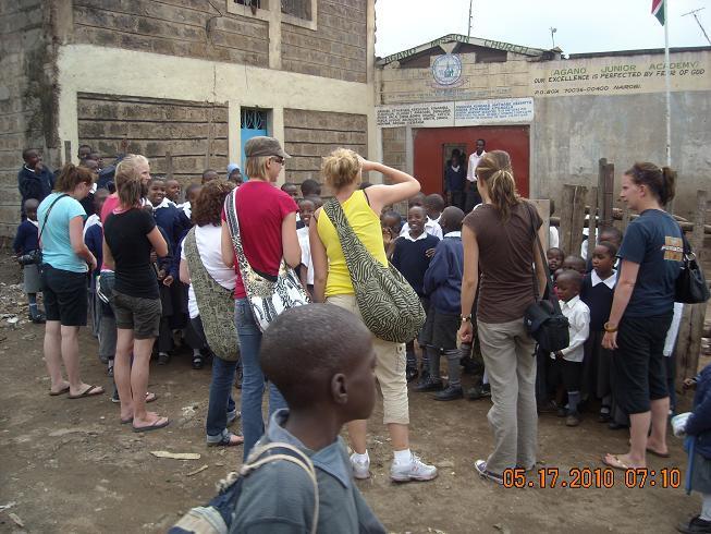 School Nairobi